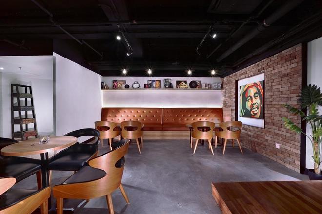 Hotel Neo+ Penang By Aston - George Town - Εστιατόριο