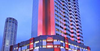 Hotel Neo+ Penang By Aston - ג'ורג' טאון - בניין