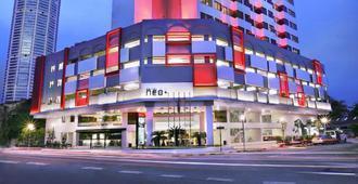 Hotel Neo+ Penang By Aston - George Town