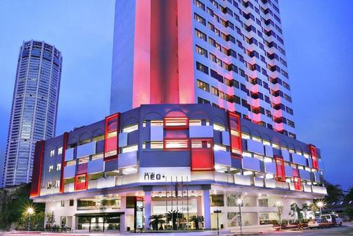 Hotel NEO+ Penang - George Town - Rakennus
