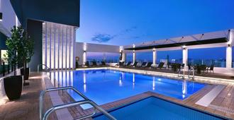 Hotel Neo+ Penang By Aston - George Town - Pool