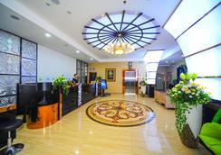 Jiangyue Hotel Zhongshan 8th Road - Kanton - Aula