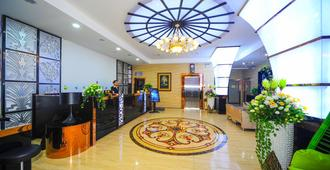Jiangyue Hotel Zhongshan 8th Road - Κουανγκτσόου - Σαλόνι ξενοδοχείου