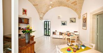 La Dimora dei Celestini - Lecce - Dining room