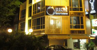 Orion Design Hotel - Kuala Lumpur - Building