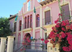 Hotel Pinomar - El Puerto de Santa María - Κτίριο