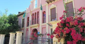 Hotel Pinomar - El Puerto de Santa María - Edificio