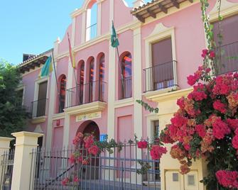 Hotel Pinomar - Эль-Пуэрто-де-Санта-Мария - Здание