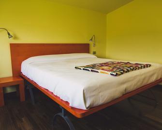 San Lorenzo Si Alberga - Camigliatello Silano - Bedroom