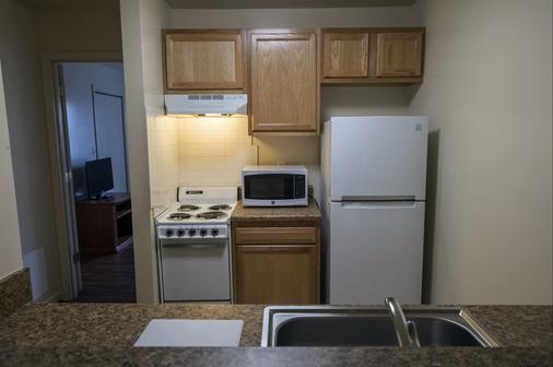 Affordable Corporate Suites - Concord - Kitchen