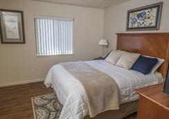 Affordable Corporate Suites - Concord - Bedroom