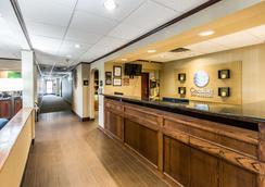 Comfort Inn & Suites Ardmore - Ardmore - Hành lang