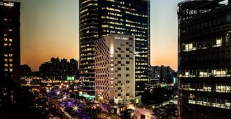 Hotel Manu - Seoul - Building