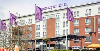 Mercure Hotel Kamen Unna - Kamen