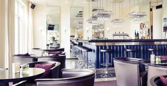 Mercure Hotel Kamen Unna - Kamen - Restaurant