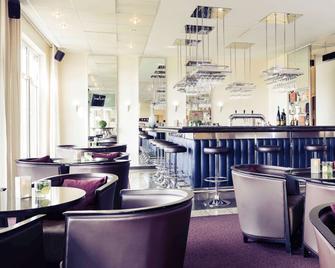 Mercure Hotel Kamen Unna - Камен - Ресторан
