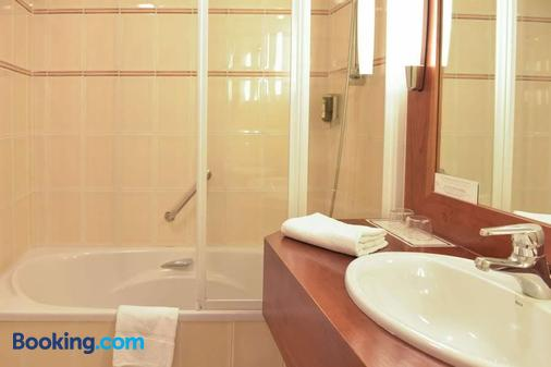 Gradlon - Quimper - Bathroom