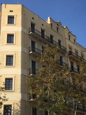 Aspasios Poblenou Apartments - Barcelona - Building