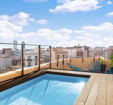Aspasios Poblenou Apartments