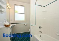 帕克旅館 - 舊金山 - 浴室