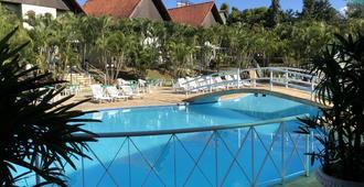 Hotel Gran Minas - Vespasiano