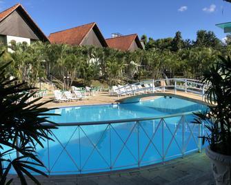 Hotel Gran Minas - Vespasiano - Piscina