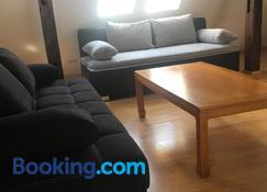 Kaiserslautern Apartment - Kaiserslautern - Phòng khách