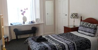 Clarin Guest House - Edinburgh - Bedroom