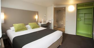 Hotel Campanile Mulhouse Sud - Morschwiller - Mulhouse - Makuuhuone