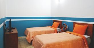 Posada Vee Yuu - Hostel - Puebla de Zaragoza - Habitación