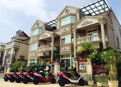 Dream of Sharing Family B&B - Jinhu - Building