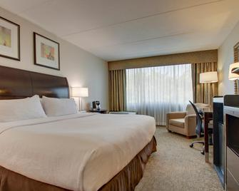 Holiday Inn Westbury-Long Island - Carle Place - Slaapkamer