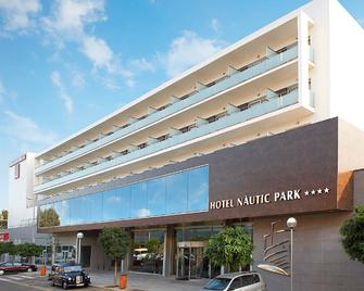 Rv Hotels Nautic Park - Platja d'Aro - Building