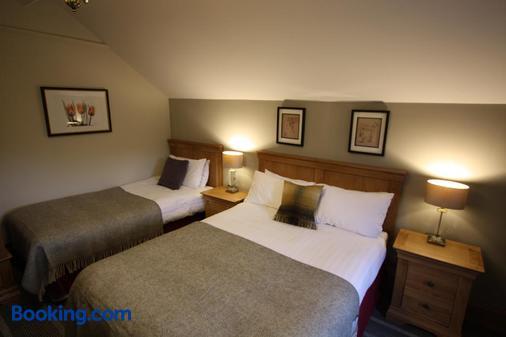 The Coledale Inn - Keswick - Bedroom