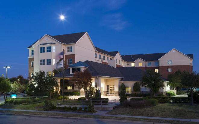 Homewood Suites by Hilton Irving-DFW Airport - Irving - Building