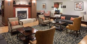 Homewood Suites by Hilton Irving-DFW Airport - Irving - Lounge