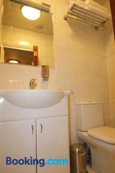 Aspen Apartments - London - Bathroom