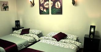 カイロ インターナショナル ホステル - カイロ - 寝室