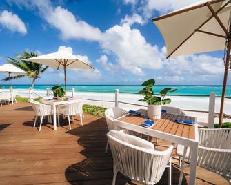 Pink Sands Resort - Dunmore Town - Restaurant