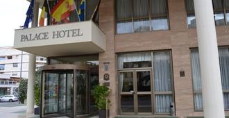 皇宮酒店 - 馬特拉 - 馬泰拉 - 建築