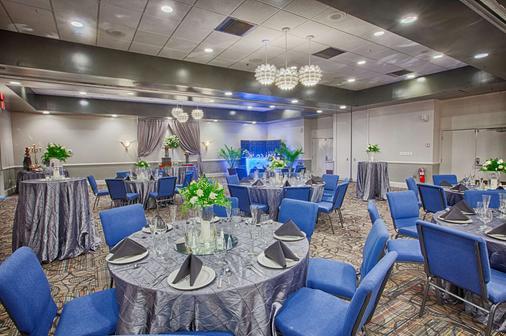 Magnolia Bluffs Casino Hotel, Premier Collection - Natchez - Sảnh yến tiệc