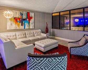 Magnolia Bluffs Casino Hotel, Bw Premier Collection - Natchez - Olohuone