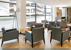 Ibis Manchester Centre Princess Street - Manchester - Lounge