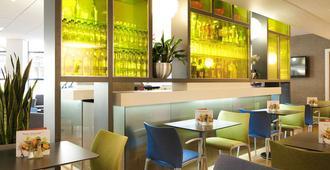 Ibis Manchester Centre Princess Street - Mánchester - Restaurante