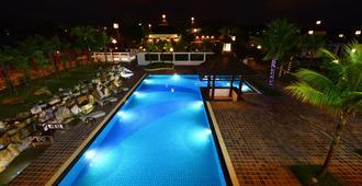 Thurizza Hotel - Naypyitaw