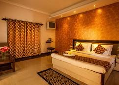 史特林假日渡假村達蘭薩拉酒店 - 達蘭莎拉 - 達蘭薩拉 - 臥室