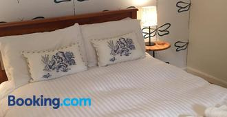 Lovat House Bed And Breakfast - Crieff - Κρεβατοκάμαρα