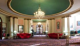 Grand Hotel Llandudno - Llandudno - Hall