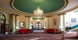 Grand Hotel Llandudno - Llandudno - Resepsjon