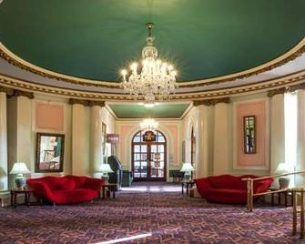 Grand Hotel Llandudno - Llandudno - Lobby